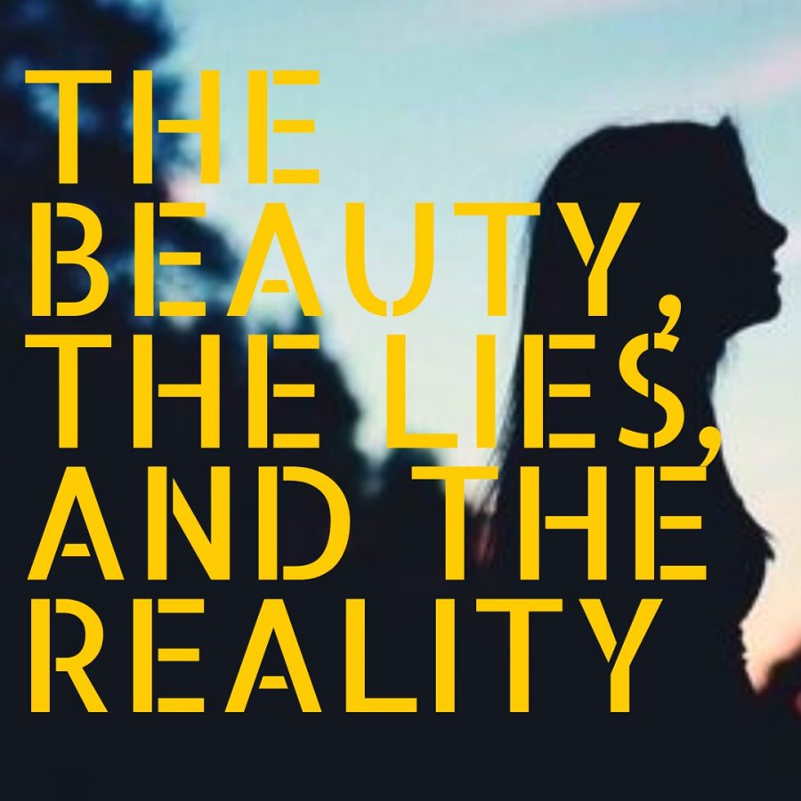 The Beauty, The Lies, and The Reality