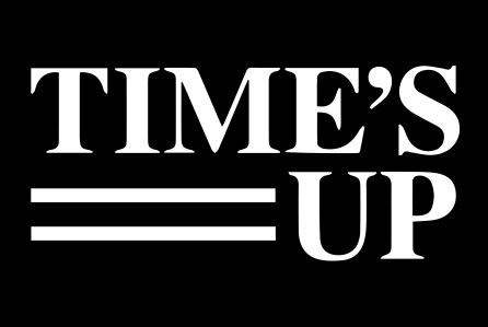 Times Up movement