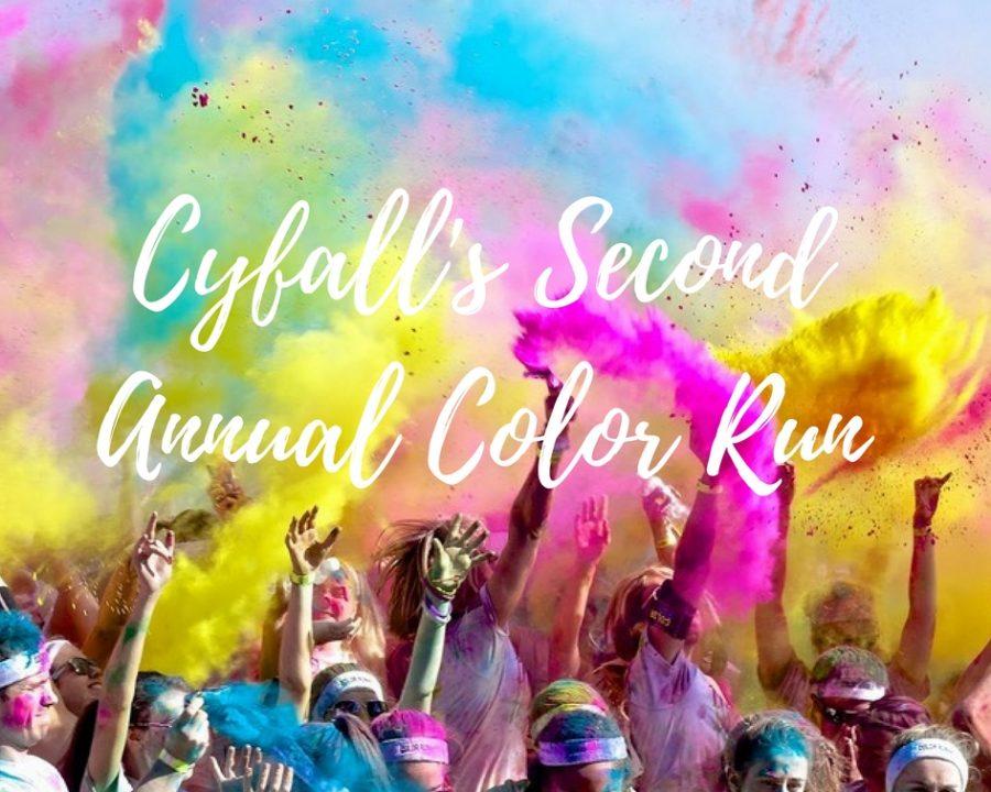 Second+Annual+CyFalls+Color+Run