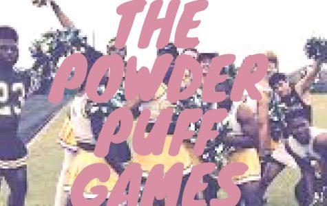 The Powder Puff Games
