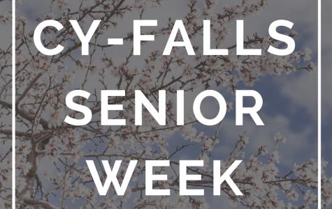 Cy- Falls Senior Week