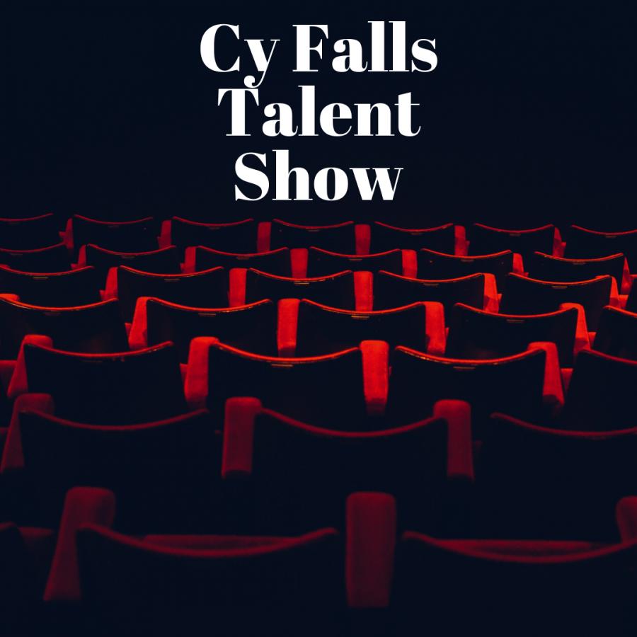 Cy Falls Talent Show