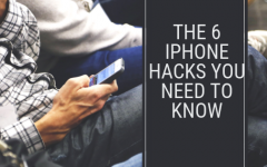 The 6 Iphone Hacks you Need to Know