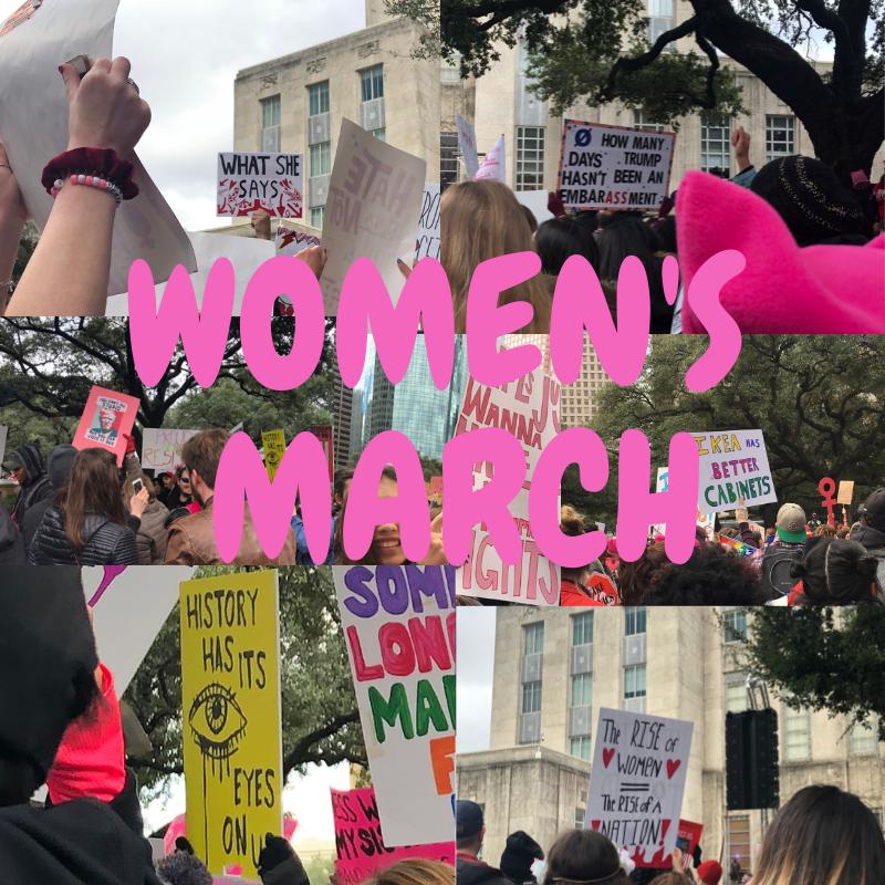 Women%27s+March+2019