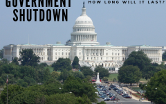 Standoff During The Shutdown