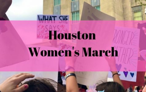 Houston Women's March