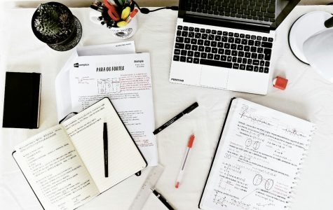 Eight tips to help get you through the Semester