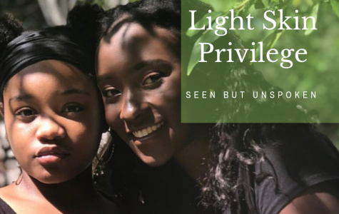 Light Skin Privilege