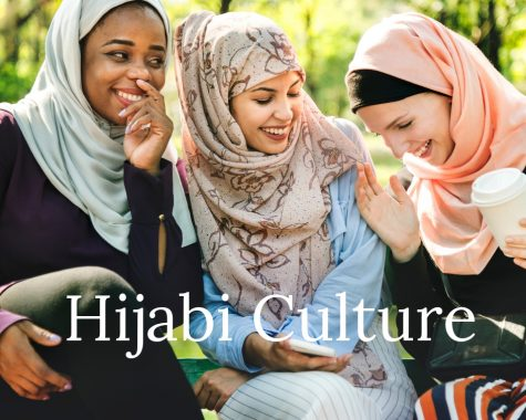 Hijabi Culture