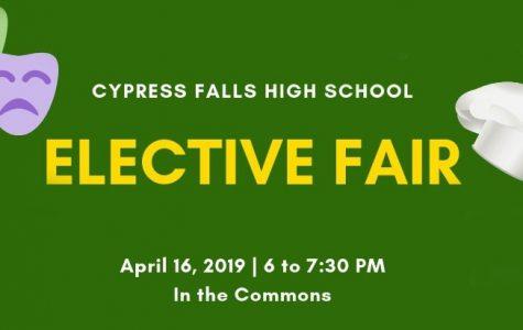 Elective Fair