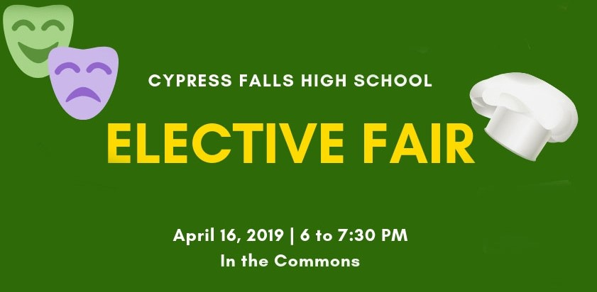 Elective+Fair