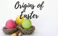 Origins of Easter