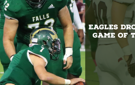 Eagles Drop Their First Game Of The Season To The Bobcats