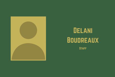 Delani Boudreaux