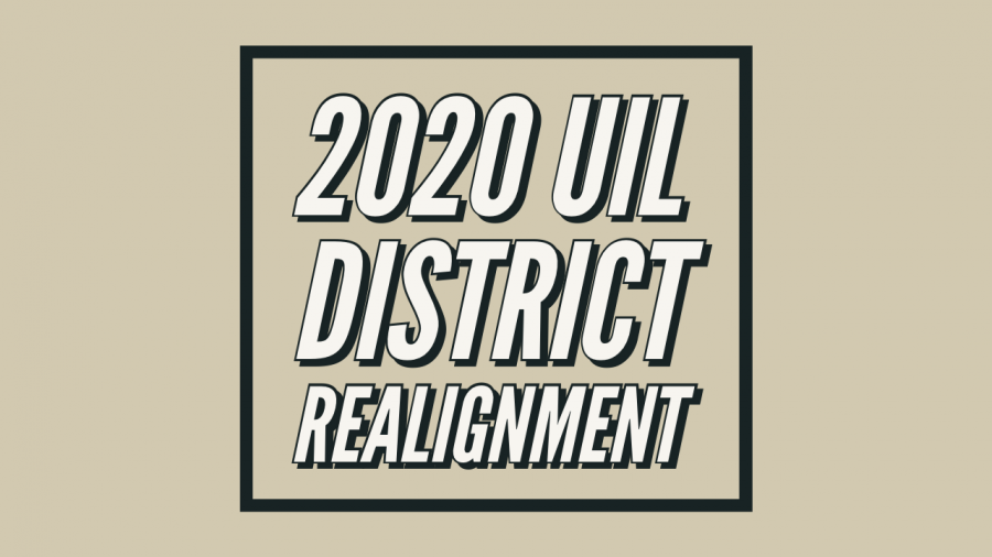 UIL+District+Realignment