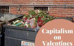 Capitalism on Valentine's Day