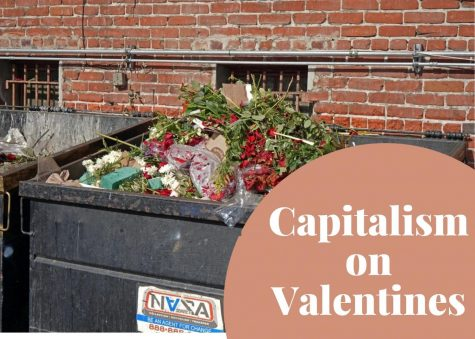 Capitalism on Valentine's Day