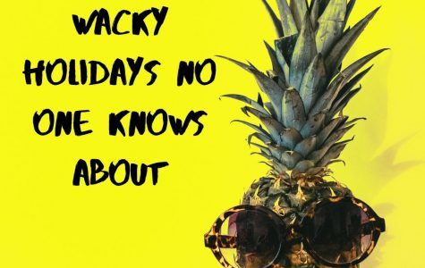 Wacky Holidays no one Knows About