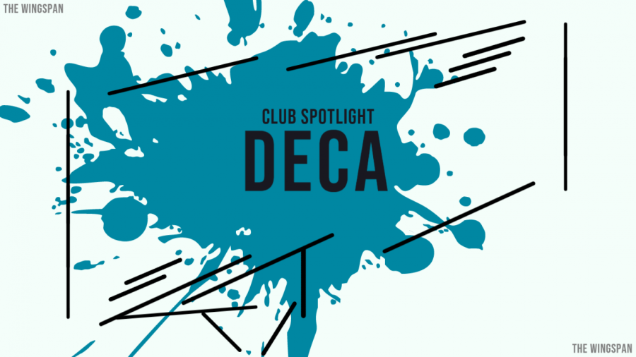 Club Spotlight: DECA