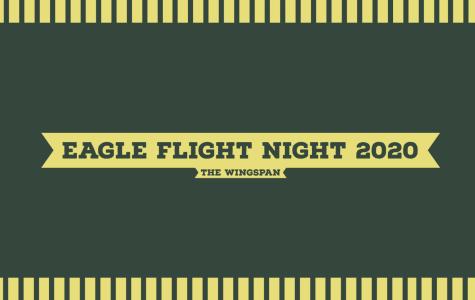 Eagle Flight Night Deemed A Success