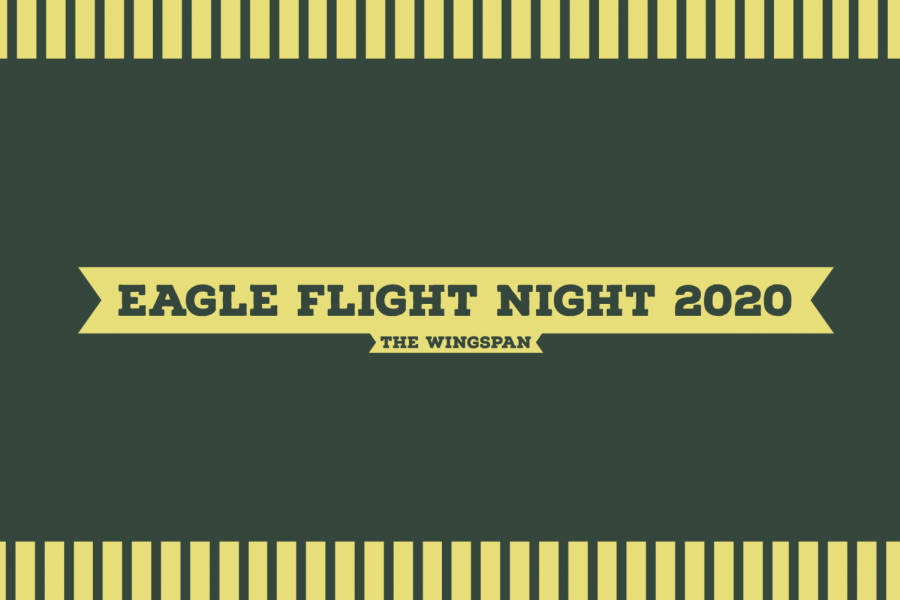 Eagle+Flight+Night+Deemed+A+Success