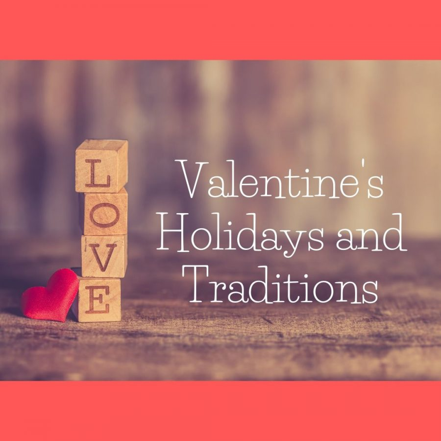 Valentines+Holidays+and+traditions