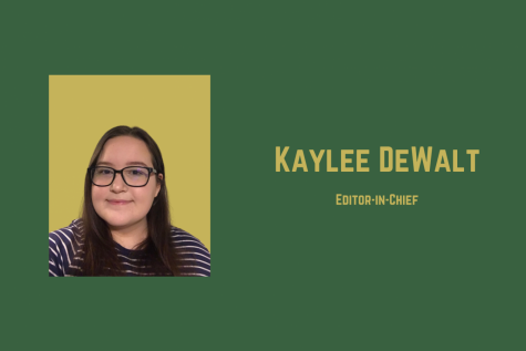 Kaylee DeWalt
