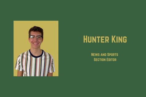 Hunter King
