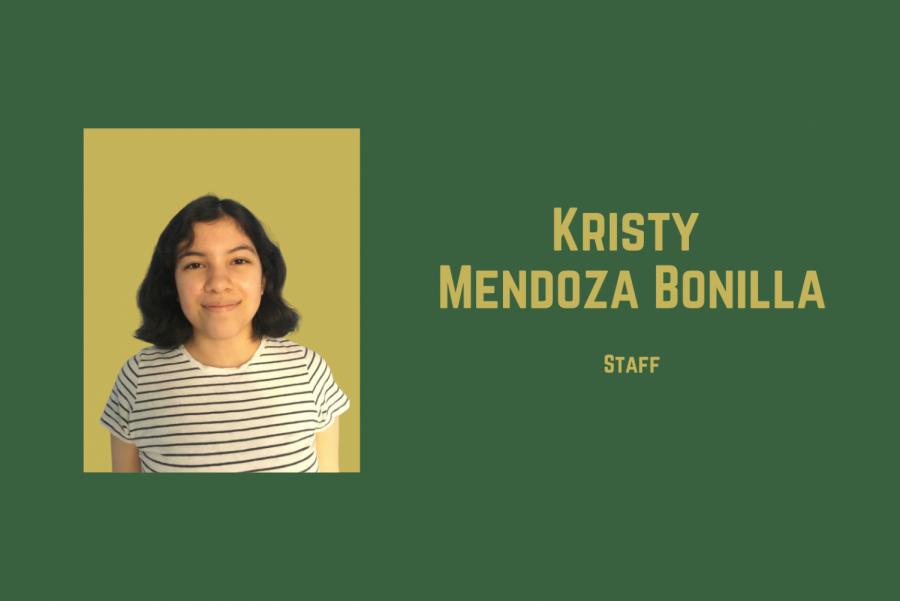 Kristy Mendoza Bonilla