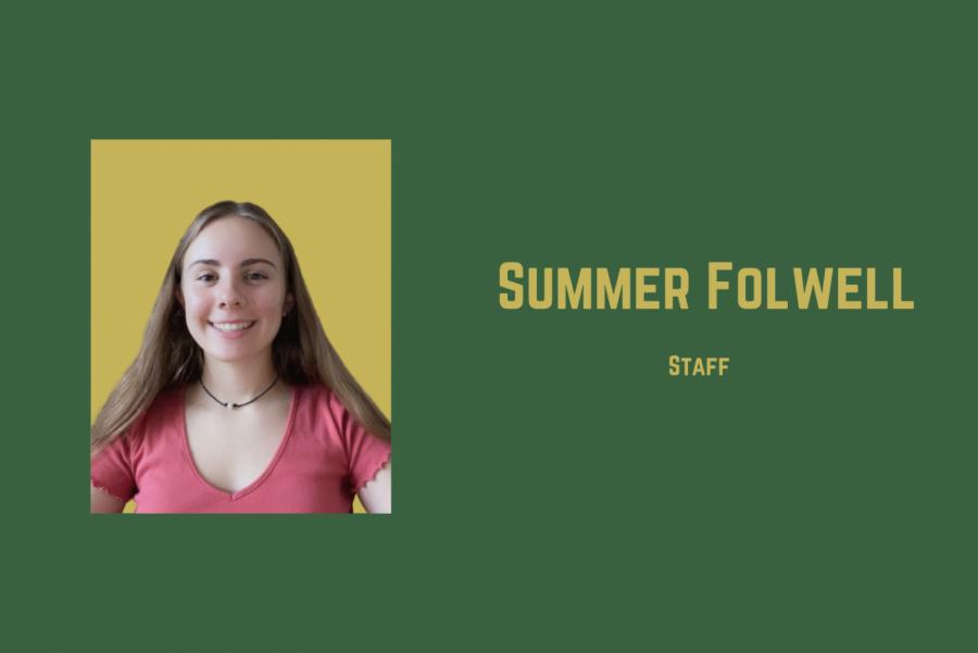 Summer Folwell