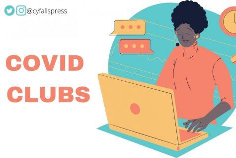 COVID Clubs