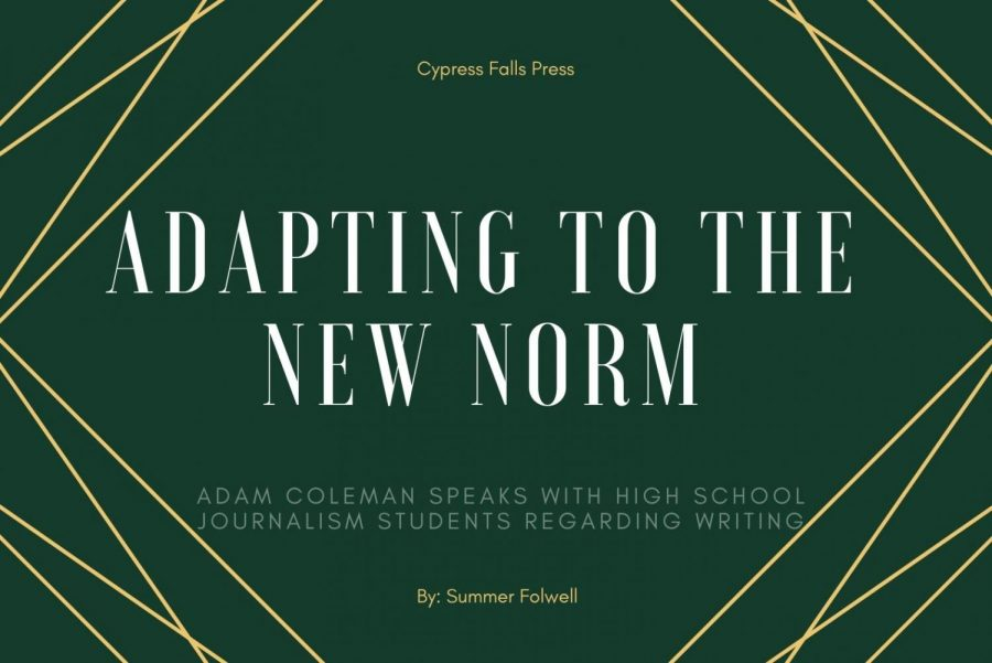 Adapting to the New Norm