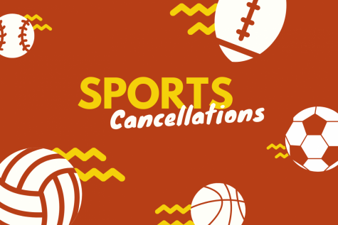 Sports Cancellations