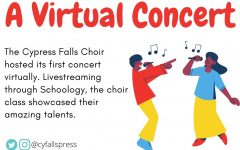 A Winter Concert To Remember