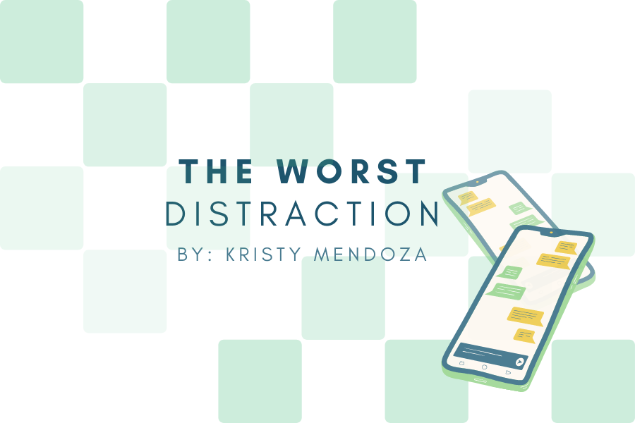 The Worst Distraction
