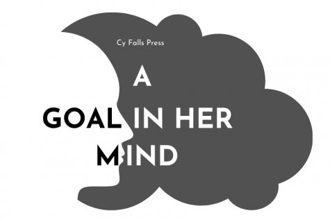 A Goal In Her Mind
