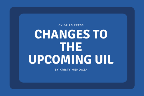 Changes To The Upcoming UIL