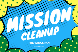 Mission Cleanup