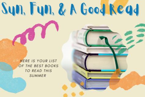 Sun, Fun, & A Good Read