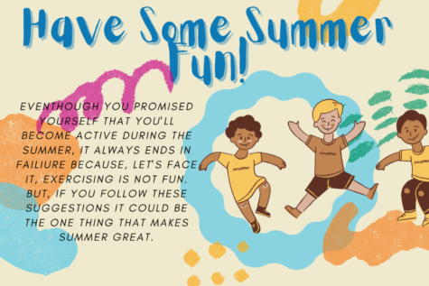 Have Some Summer Fun!